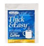 Thick & Easy Thickcned Coffee